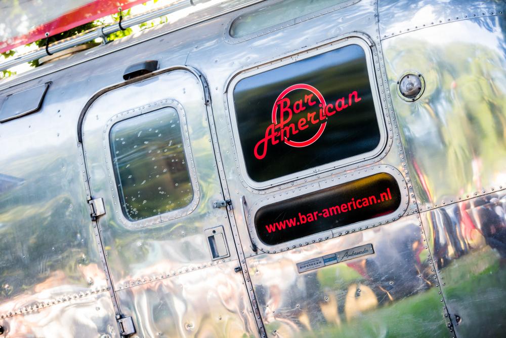 airstream foodtruck